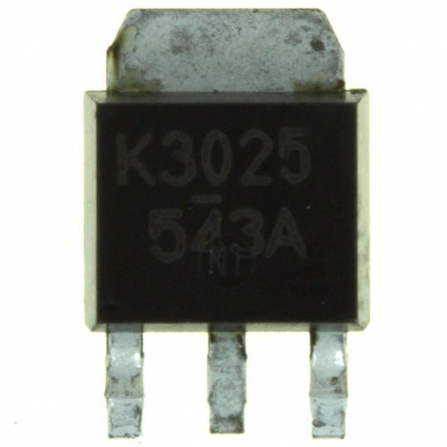 2SK302500L