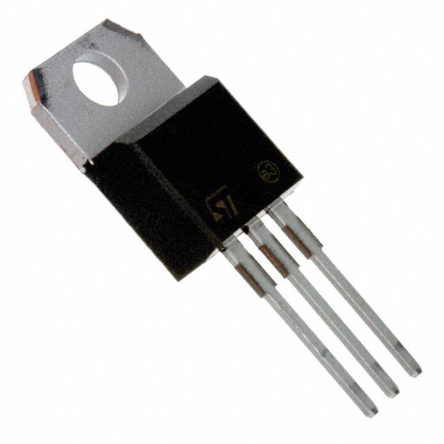 STGP19NC60KD