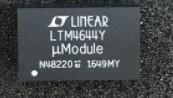 LTM4644EY#PBF