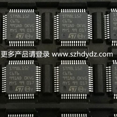 STM8L152C6T6